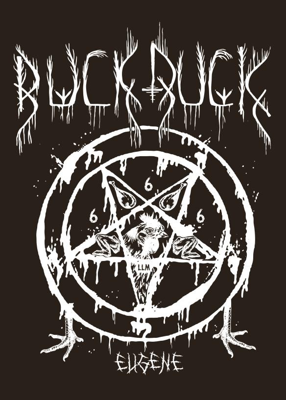 buck buck shirt